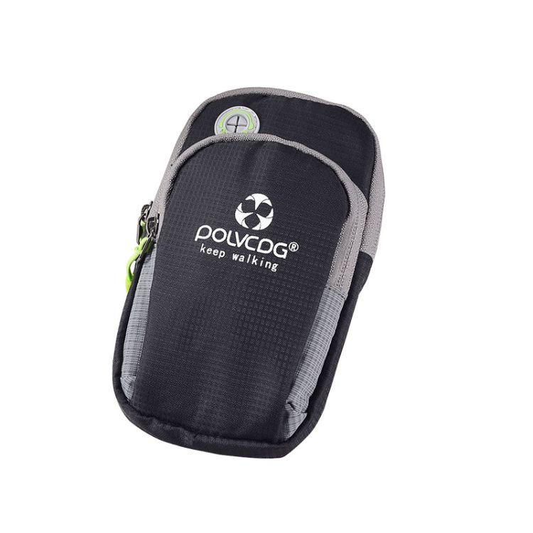 加工定制 来样来图加工 休闲通用运动手腰包耳机包多功能包