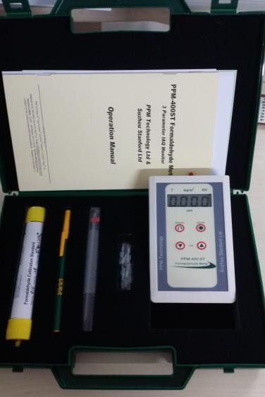 进口甲醛检测仪PPM-400ST,英国便携式甲醛检测仪