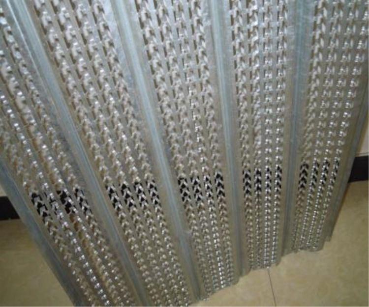 厂家直销热镀锌建筑用收口网免拆模板网快易收口网 佛山现货供应