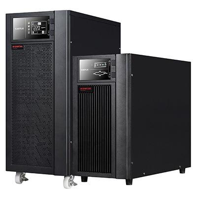 促销山特UPS电源及山特蓄电池
