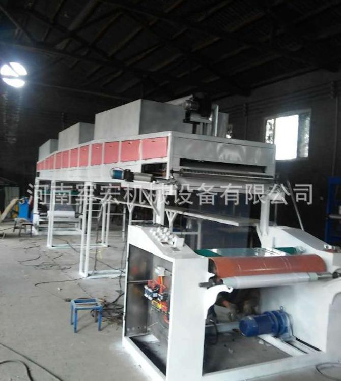 保护膜设备 铝塑板不锈钢板保护膜设备厂家直销 售后保障