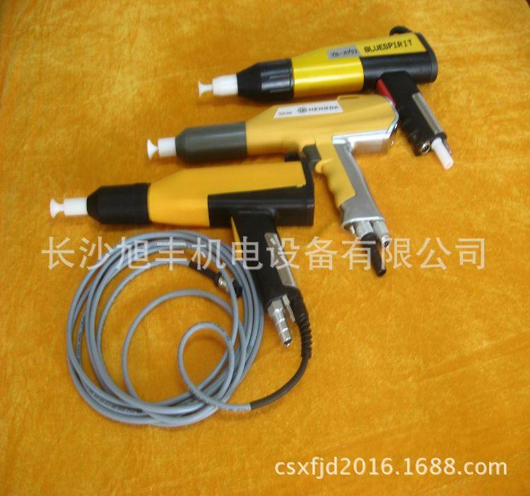 长沙旭丰 专业提供湖南,广西,贵州,云南,江西静电喷枪,自动喷粉枪