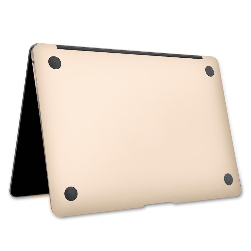 低价促销 苹果笔记本保护膜 macbook机身贴膜 外壳贴纸