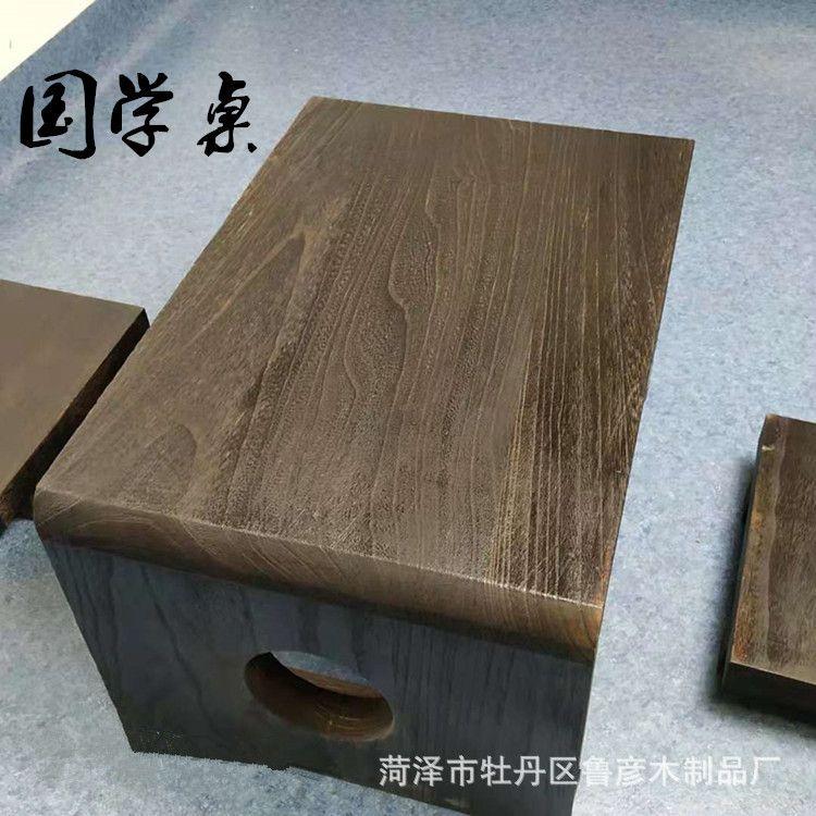 厂家直销榻榻米桌子日式飘窗茶几矮桌子国学桌琴桌炕桌