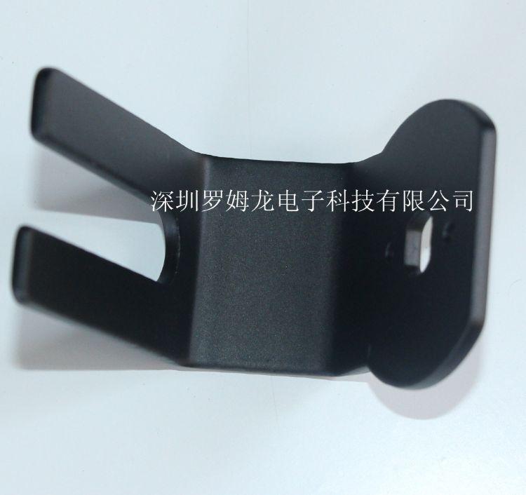 工厂直批平板电脑支架配件汽车支架固定脚通用型IPAD支架五金配件