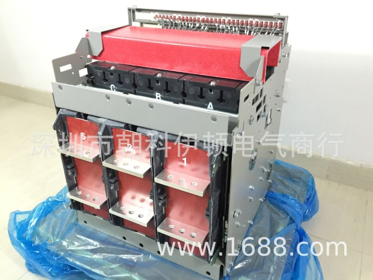 IZM99H3-U40CW-COM   伊顿穆勒框架断路器 现货原装