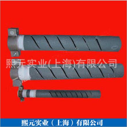 厂家供应 优质螺旋型硅碳棒 硅碳棒硅钼棒 硅碳棒发热电炉