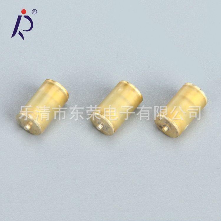 厂家直供振动传感器 玩具 传感器DR-3报警喇叭专用 长期有货