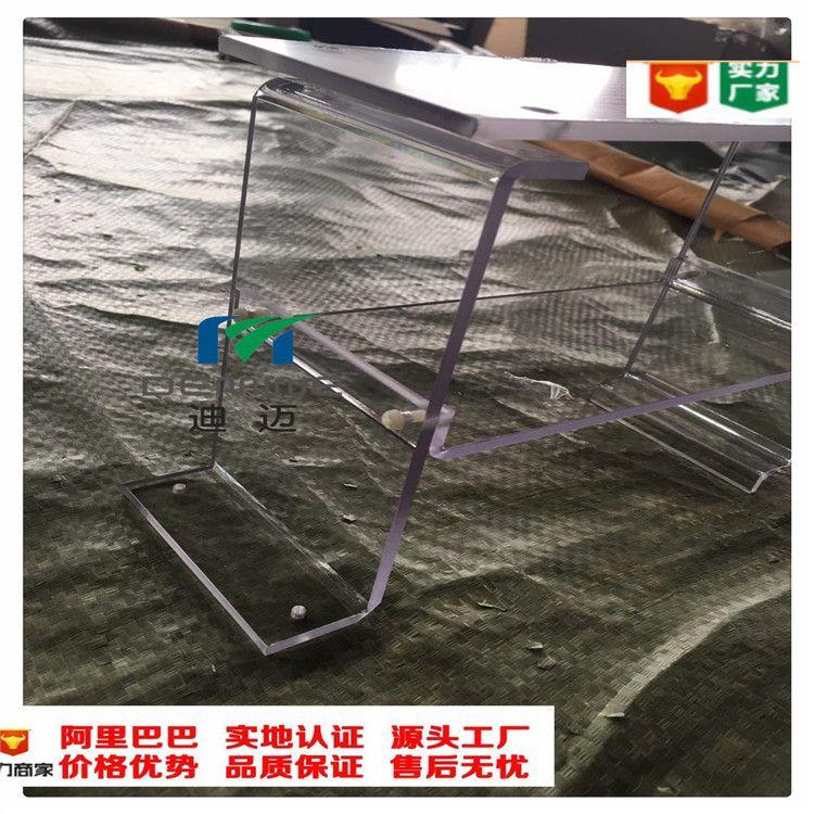 供应塑料板材二次加工 90度折弯 可冷弯也可热弯