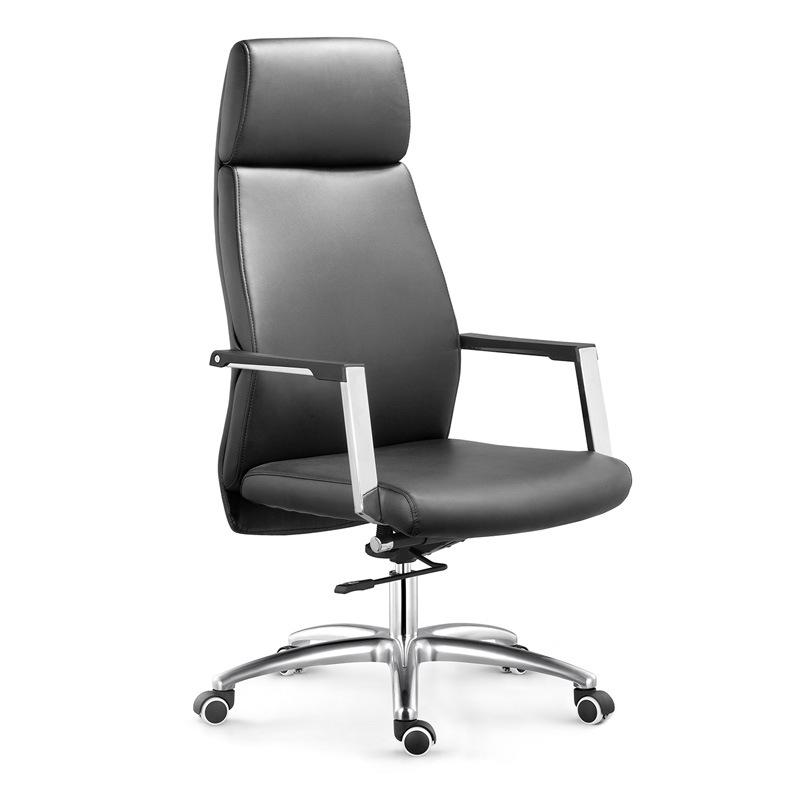 上海老板大班椅经理转椅商务现代简约时尚舒适大班椅转椅碧江家具