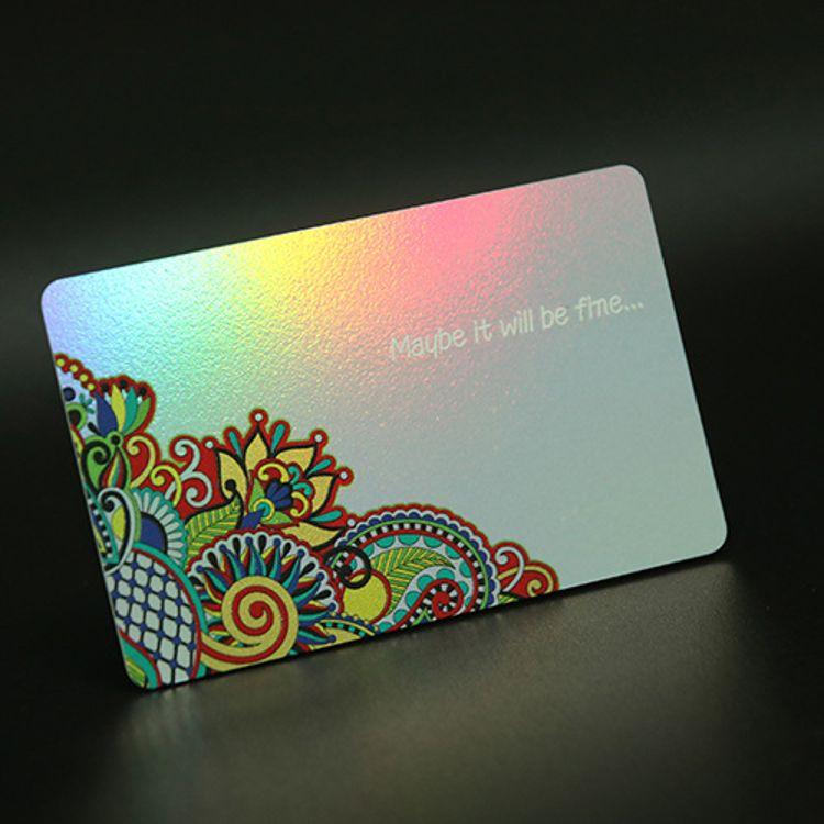 深圳高端浮雕卡表面立体感强酒店PVC会员卡充值卡免费设计定制