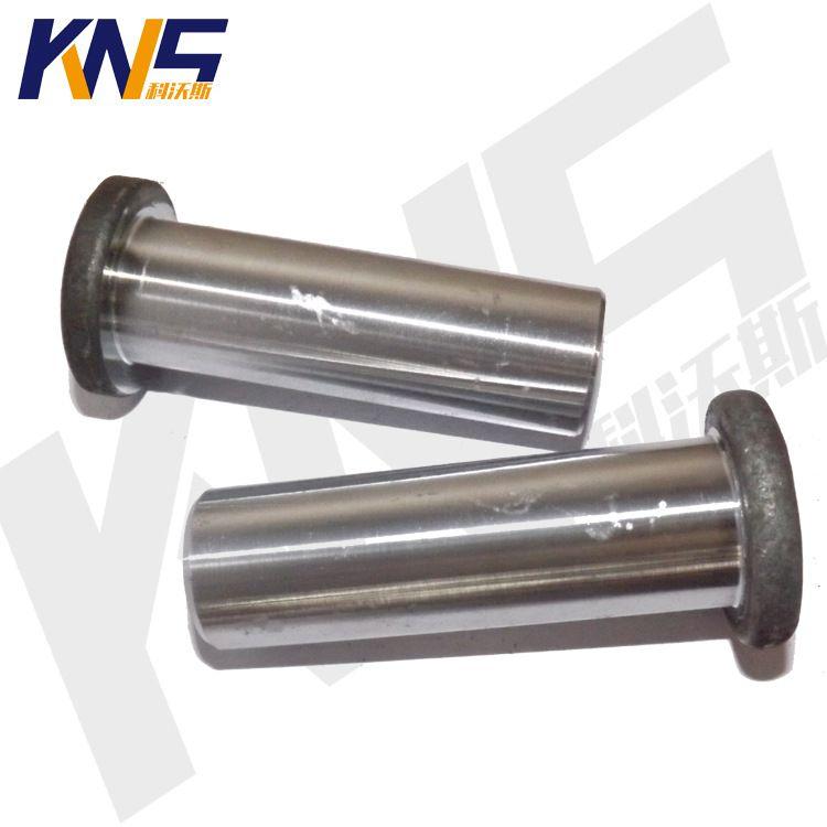 厂家供应优质平头实心铆钉 实心铁铆钉 定制各种异型铆钉销轴