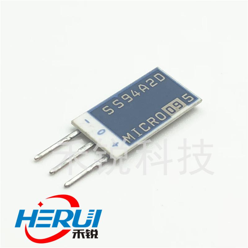 全新霍尔传感器 SS94A2 线性开关 SS94A2D