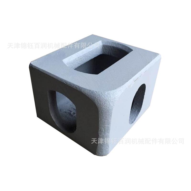 集装箱铸钢角件 优质集装箱角件厂家