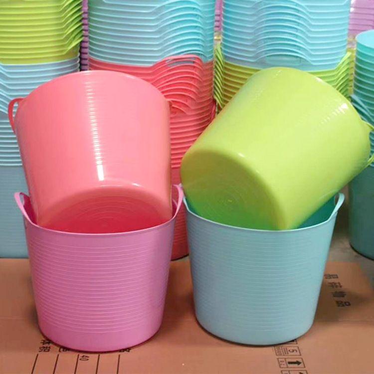 厂家直销大号泡澡桶 儿童沐浴桶耐用宝宝洗澡桶环保加厚泡澡桶