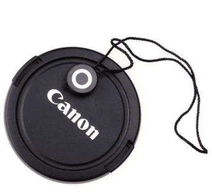黑色通用微单单反数码相机镜头盖防丢绳现货照相机镜盖保护绳