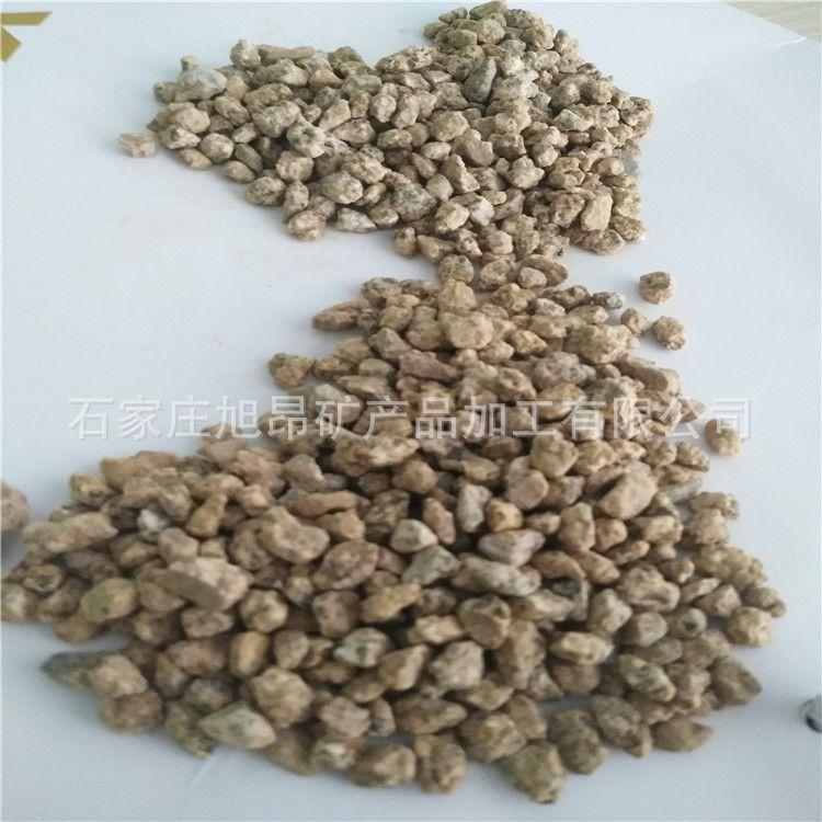 多肉铺面土 麦饭石颗粒 软质黄金软麦饭石