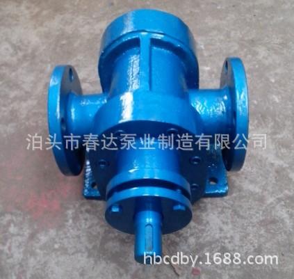 高压泵 高压点火泵 燃烧器点火泵 DHB系列 高粘度泵