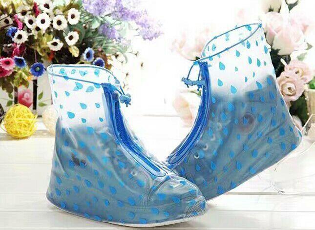 厂家直销满版印防水鞋袋 韩版旅行便携防尘收纳袋鞋袋定制