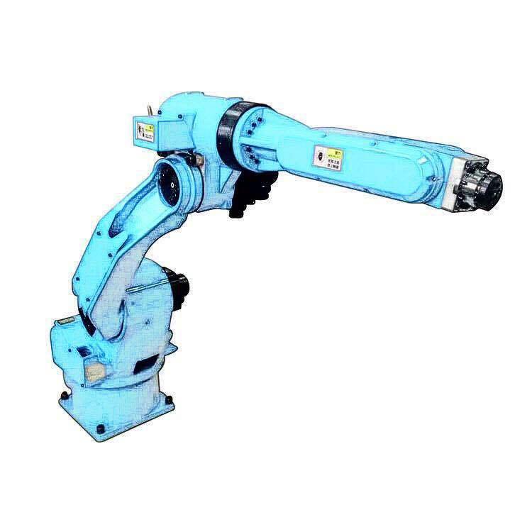 宏升HS-厂家直销工业机器人 上下料码垛机器人自动化焊接机械手