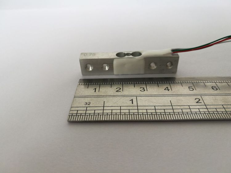 500g称重传感器-高精度C4级分别率0.01g