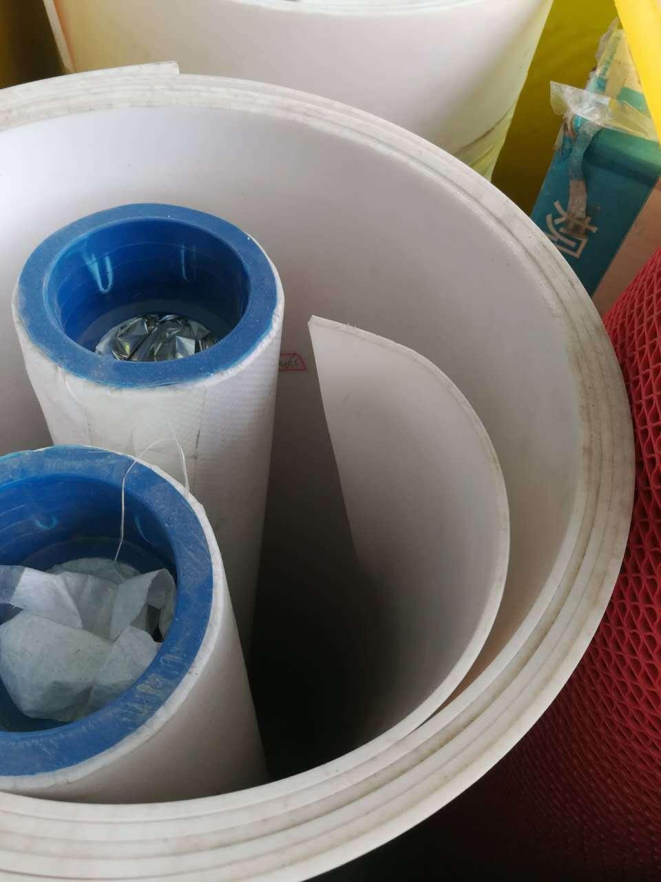博林美厂家批发供应四氟垫片 聚四氟乙烯垫 法兰垫片价格优惠