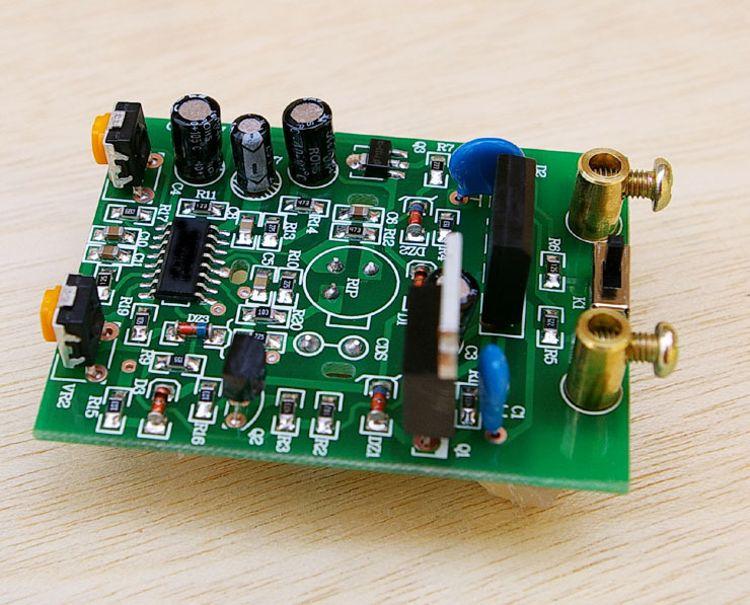 开发智能控制器 定制负离子控制板 臭氧发生器控制板