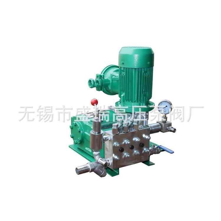 3SP60脱硫泵 脱硫泵专业厂家直销长期供应 厂家