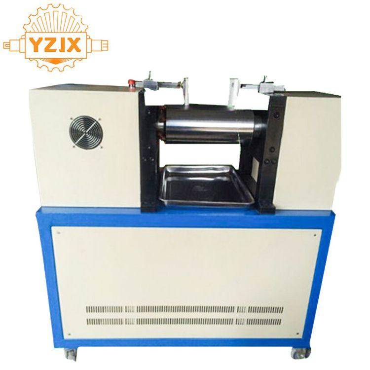 小型精准温控二手开炼机 橡胶全自动开放式开炼机 橡胶炼胶机