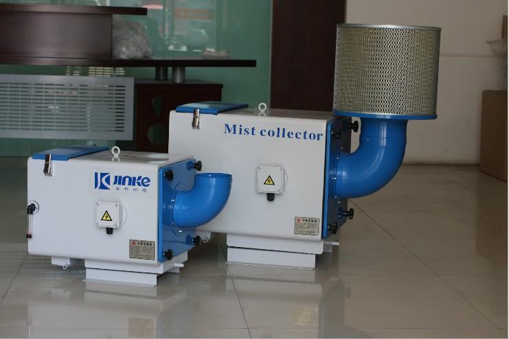 厂价混批机床油雾收集净化器车床油雾过虑器油雾收集系统LD-1500