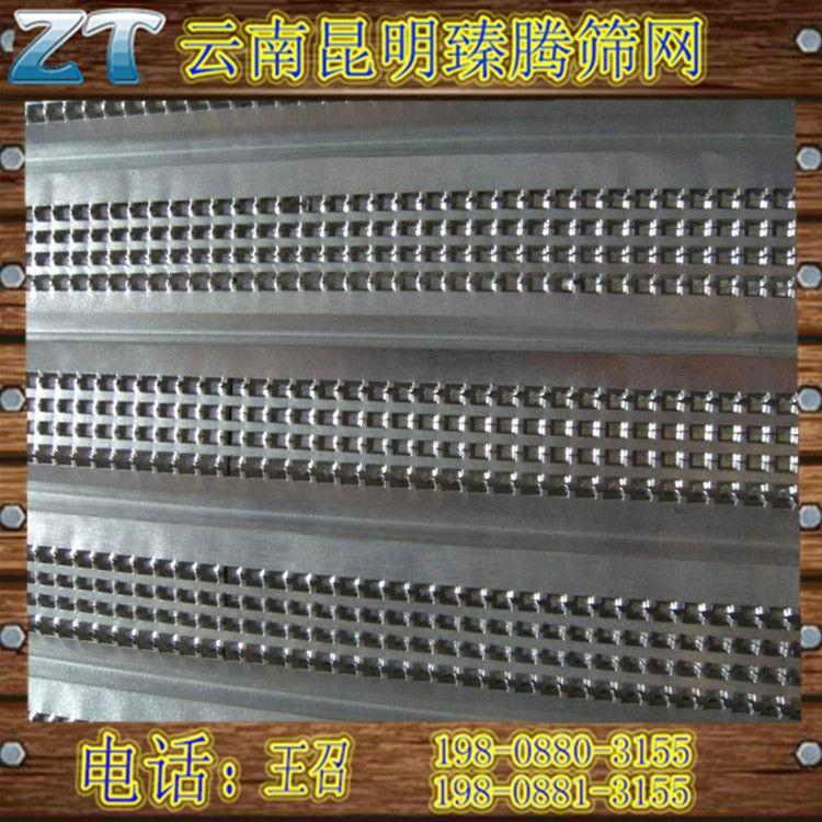 厂家热销:建筑 专用 收口网 免拆模板云南昆明
