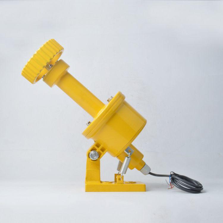 安全耐用DH-II打滑检测器 皮带打滑开关 欠速开关 皮带机输送带保护装置用户至上