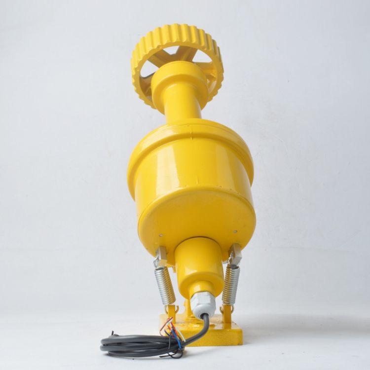 安全耐用DH-II打滑检测器 皮带打滑开关 欠速开关 皮带机输送带保护装置再铸辉煌
