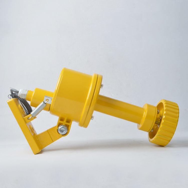 安全耐用DH-II打滑检测器 皮带打滑开关 欠速开关 皮带机输送带保护装置恭候莅临
