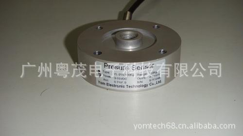 YL-215-500Kg测力传感器-圆形荷重元