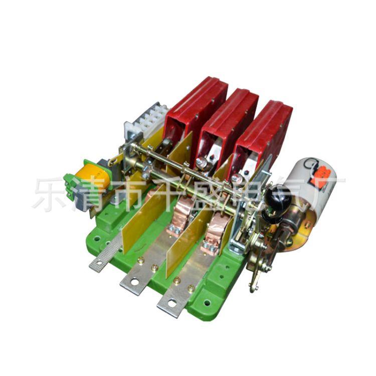 上海稳谷 灭磁DW10M-400A万能式断路器辅助开关空气灭磁开关万能断路器