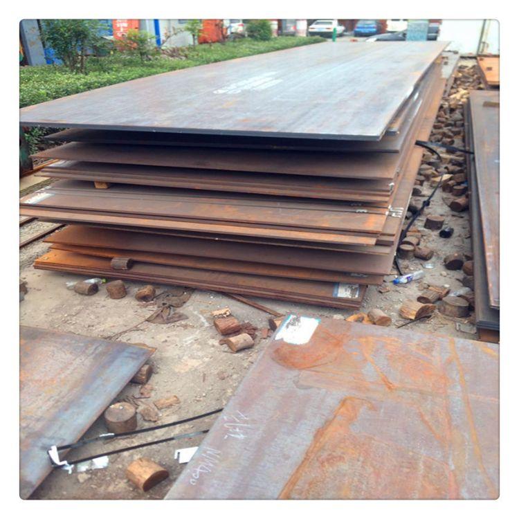 5mm厚耐磨板现货供应哈尔滨nm400耐磨钢板nm500板 零售加工