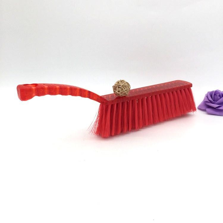厂家直销2001把刷子扫床刷除尘 软毛家用神器清洁长柄毛刷笤帚