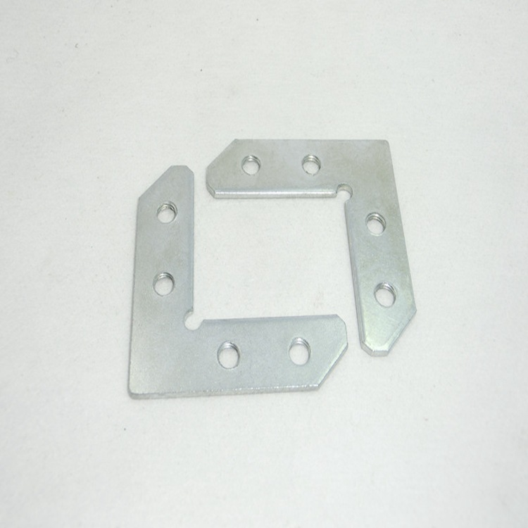 诚煌热销五金码 铝型材相框 家具配件 相框配件角码