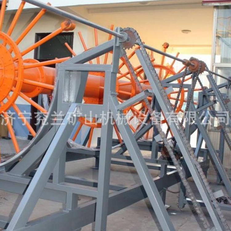 定制 钢筋笼焊机 全自动钢筋笼滚焊机 数控钢筋骨架滚焊机