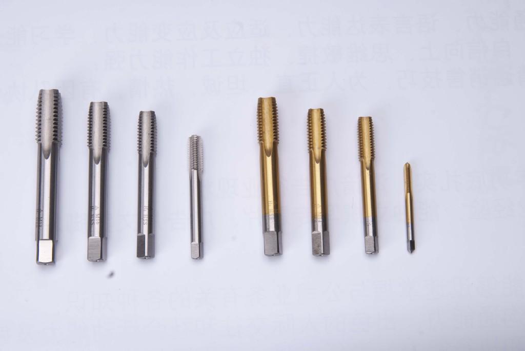 销售GB3464.1-3高速钢M10普通机用丝锥
