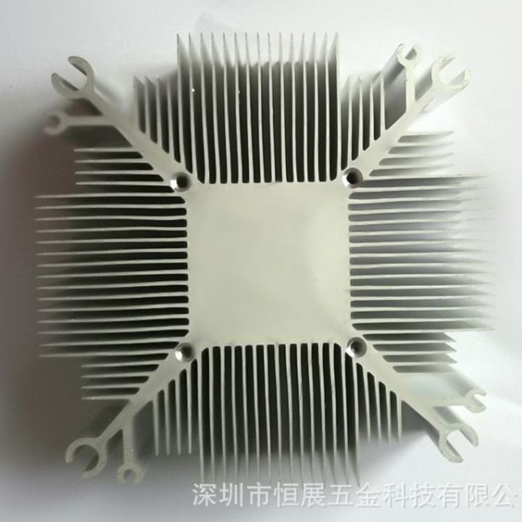 COB天花灯 10W 20W 筒灯散热器 led散热器 铝散热器 厂家批发