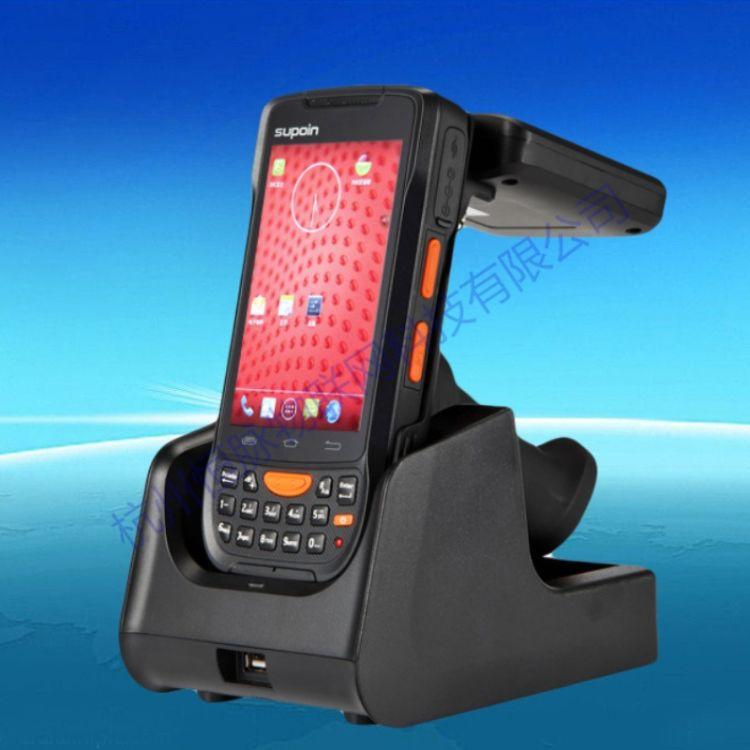 900M RFID手持读卡器 库存盘点仓储管理 UHF 超高频读写器标签