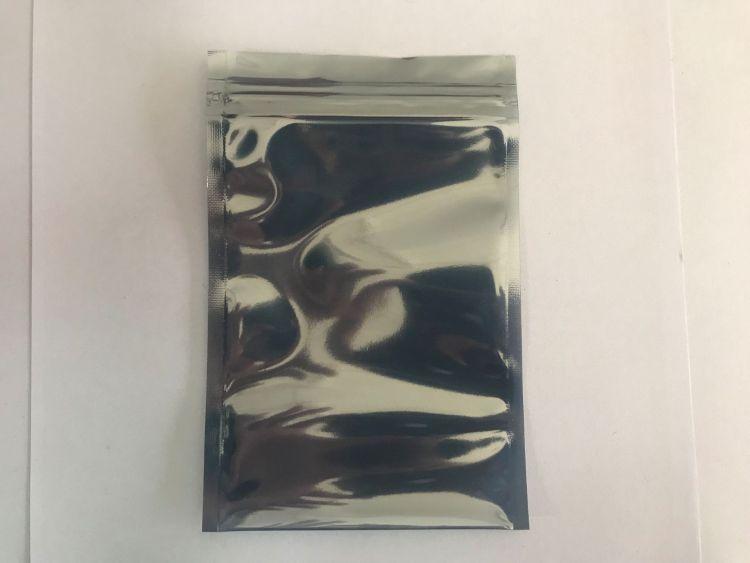 10*15/防静电自封袋/电子元器件包装袋/防静电屏蔽自封袋灰色