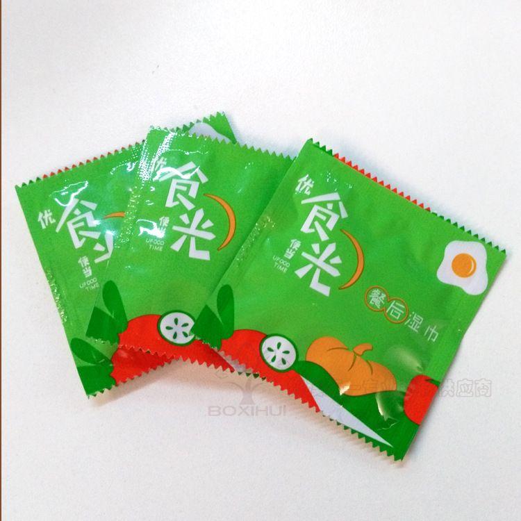 河南省医用消毒湿巾厂家 广告消毒湿巾定制