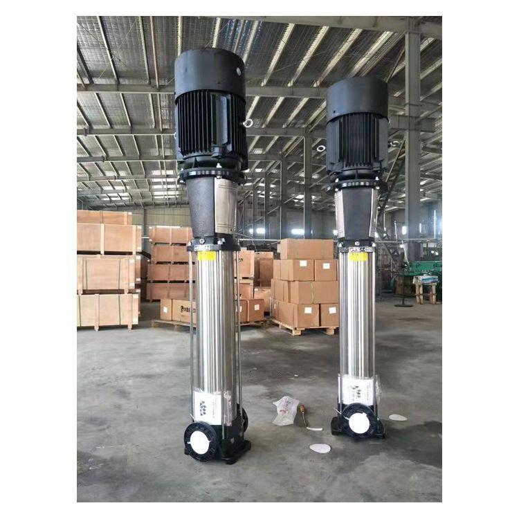厂家直销 立式多级泵 管道增压泵 CDLF多级增压泵 CDLM稳压泵