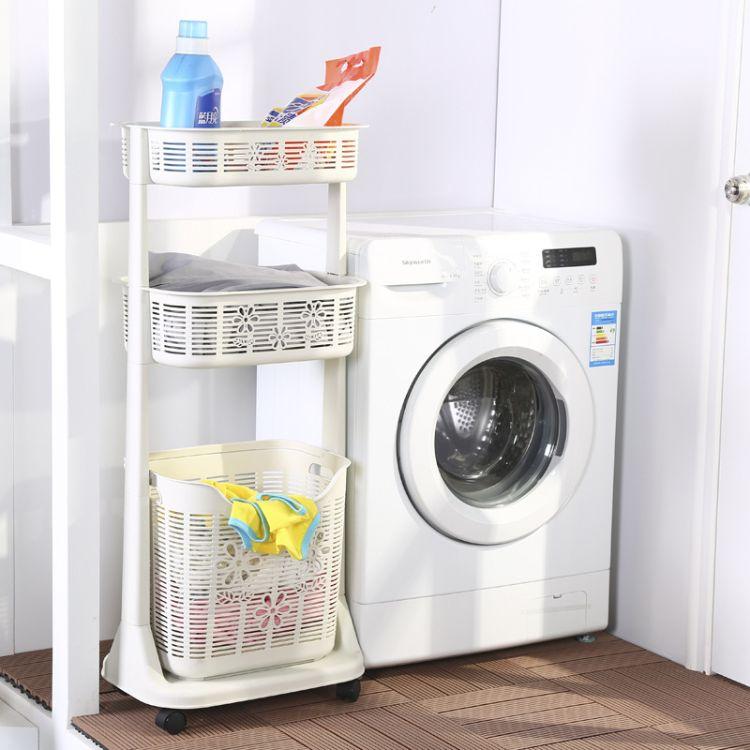 特大号脏衣篮塑料洗衣篮脏衣服收纳筐玩具收纳装衣服的篮子脏衣篓