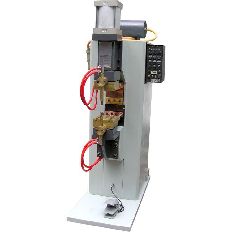 科迈微电脑数码三波段脉冲式多功能大型点焊机