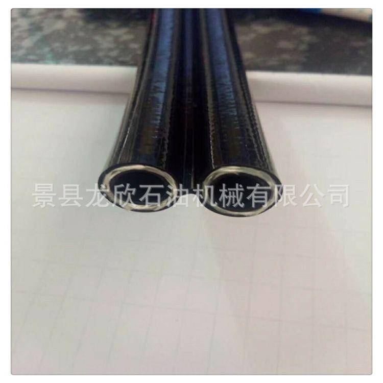 厂家供应优良 测压软管 压力表管 压力表线 尼龙树脂管 液压管件