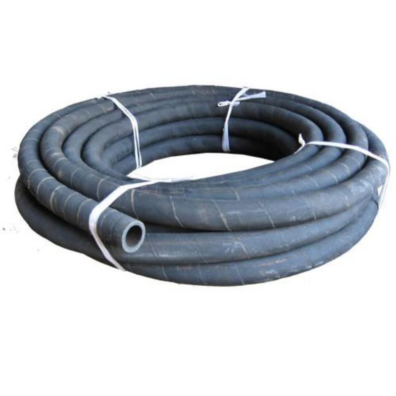 厂家加工定做 夹布耐温蒸汽胶管 低压夹布胶管